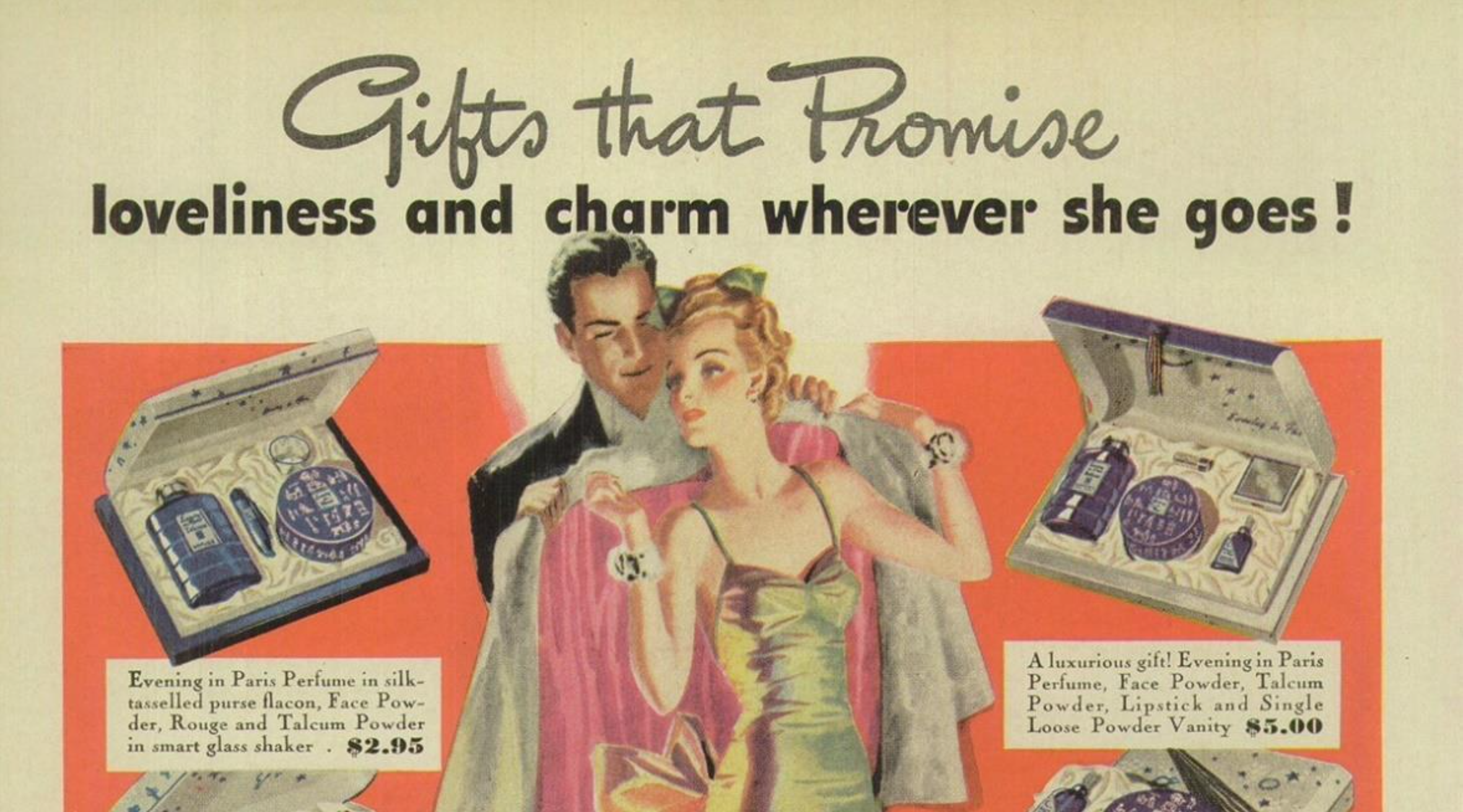 """Defining the Visual Aspects Of """"Antidote Advertising"""" And Its Impact On Pressures Of Women In American Advertising"""